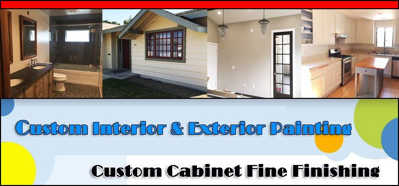Phil's Custom Painting Ventura County Painting Contractors