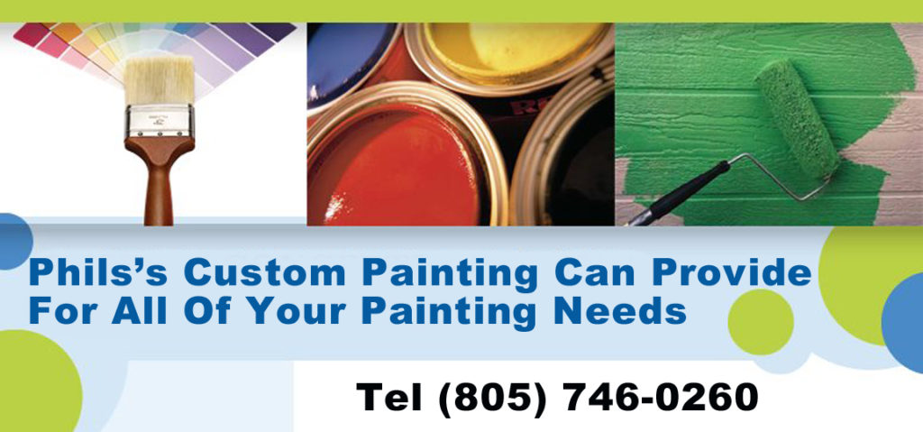 Ventura County Painting Contractor